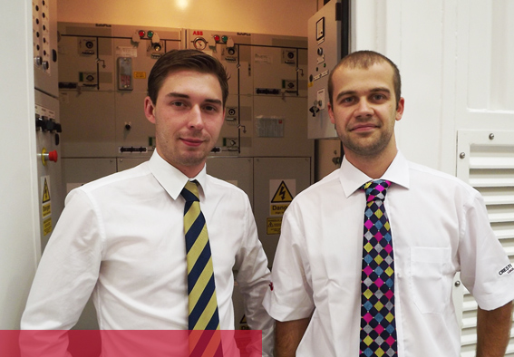 CRESTCHIC CONTINUES STAFF INVESTMENT WITH APPOINTMENT OF NEW TEST ENGINEER
