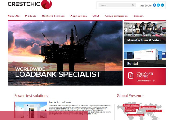 CRESTCHIC UNIFIES GLOBAL BRAND TO STRENGTHEN LOCAL SUPPORT FOR ASIA PACIFIC